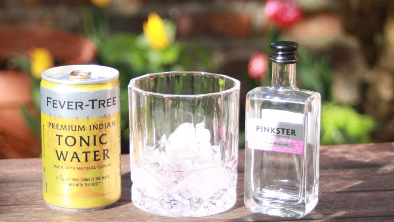 Tried and Tested – Pinkster Gin
