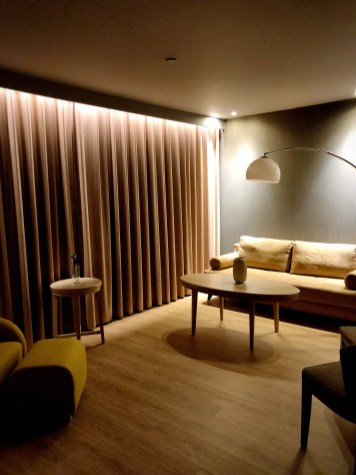 Suite of The Wyndham Grand Athens