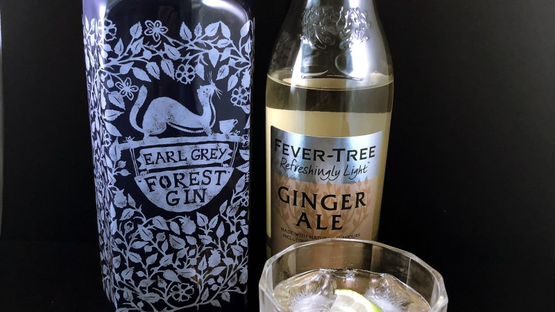 Gin Tour:- Forest Gin in Macclesfield Forest
