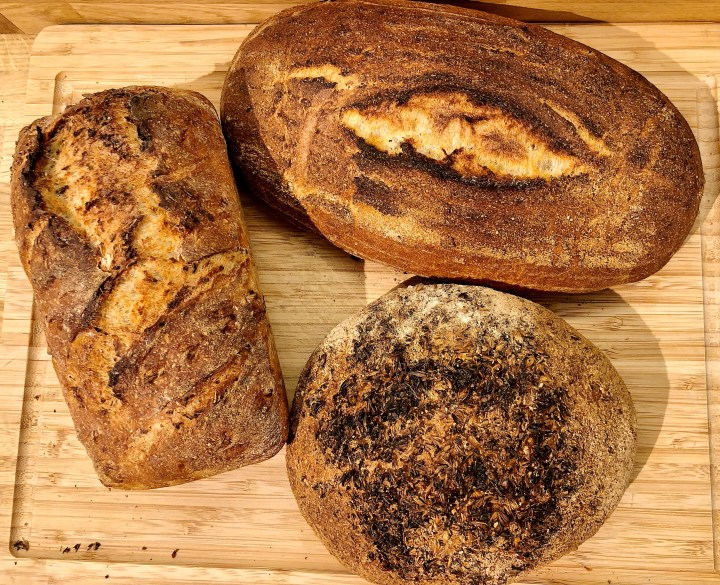 12 Gifts Of Christmas Pt 9 – Bread Lover's Gift Idea from One Mile Bakery (Bread Making Classes)