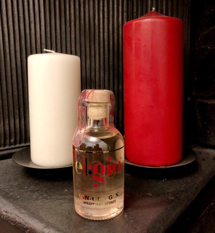 Gin Review – El:Gin from Elgin