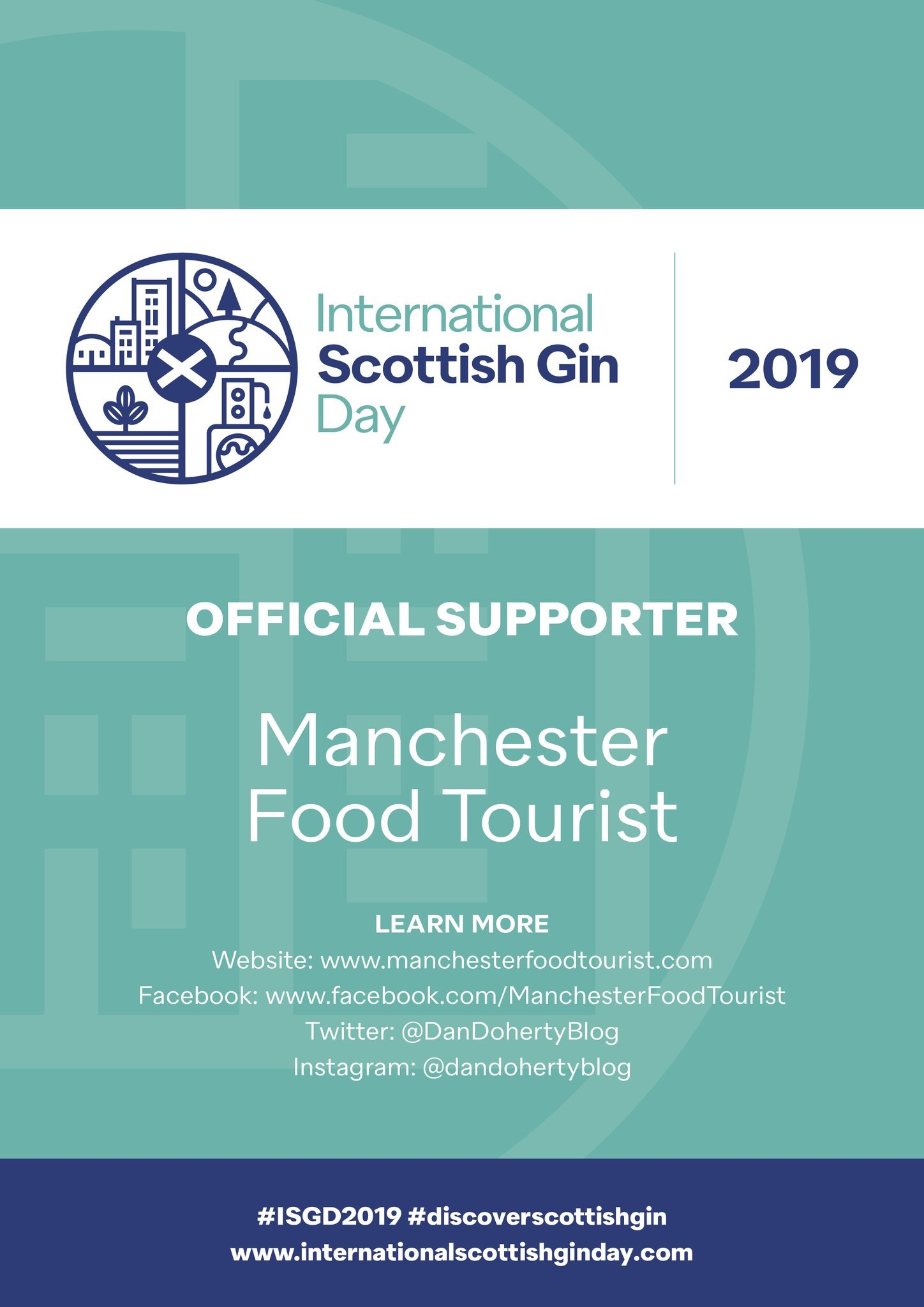 What is 'International Scottish Gin Day'