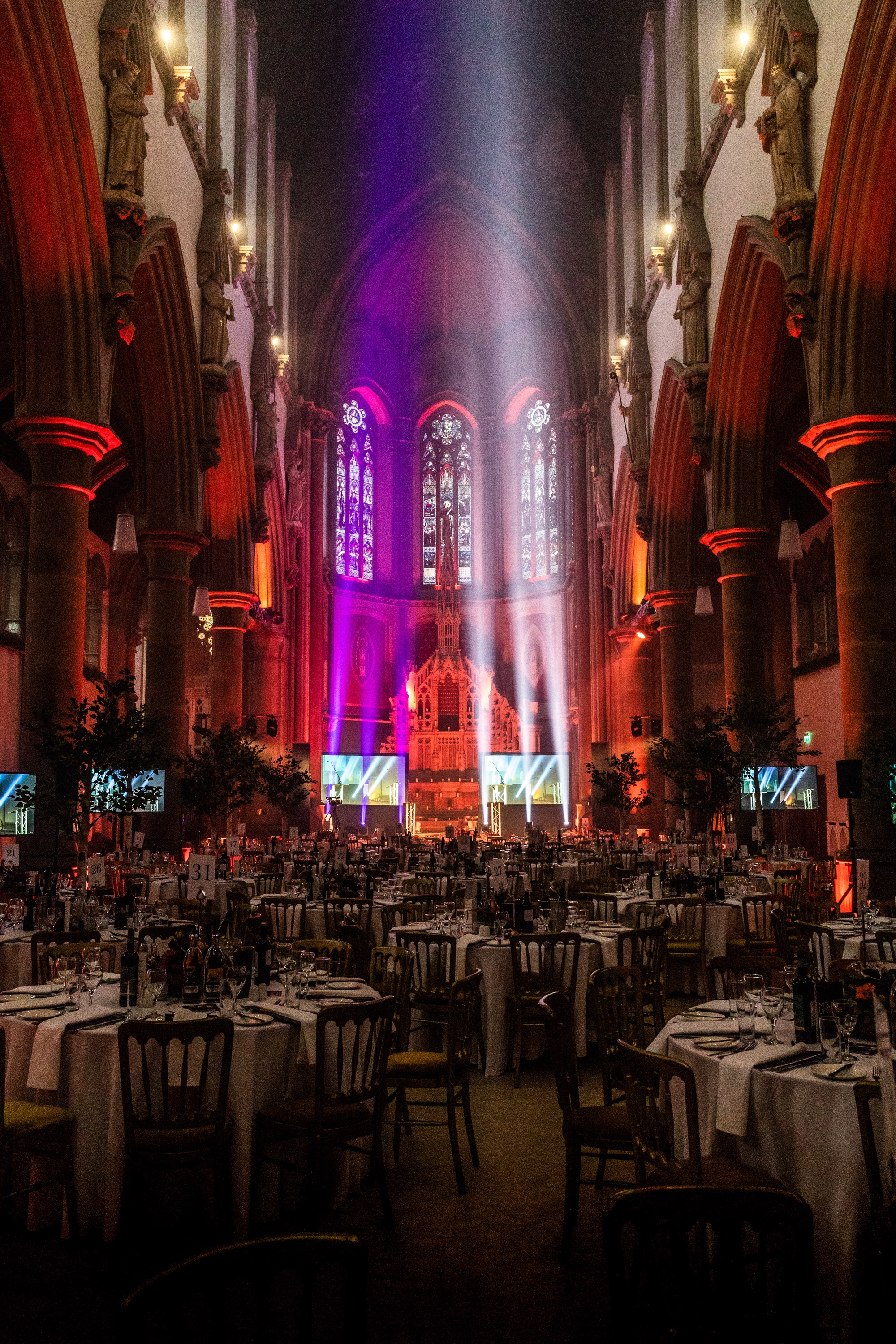 MANCHESTER FOOD AND DRINK FESTIVAL 2019 AWARDS SHORTLIST ANNOUNCED