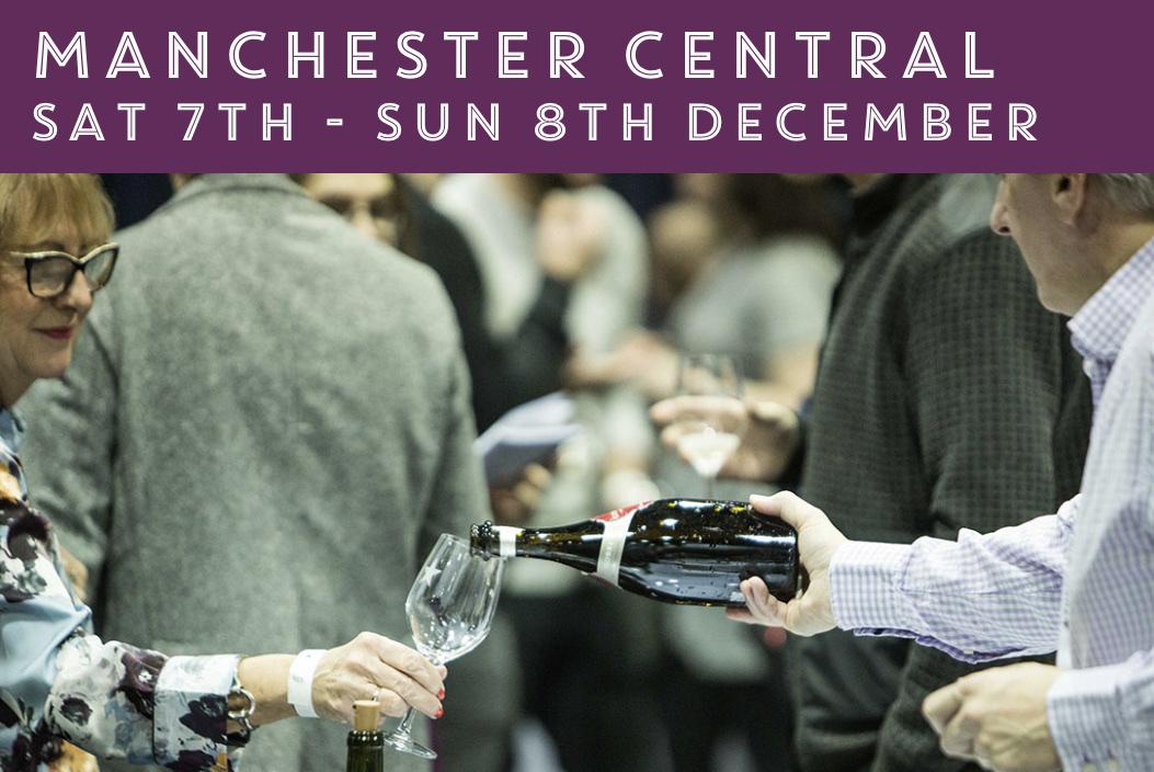 Win Tickets To Three Wine Men – Manchester