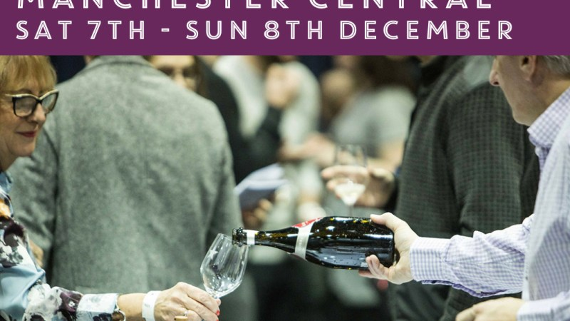 Win Tickets To Three Wine Men – Manchester
