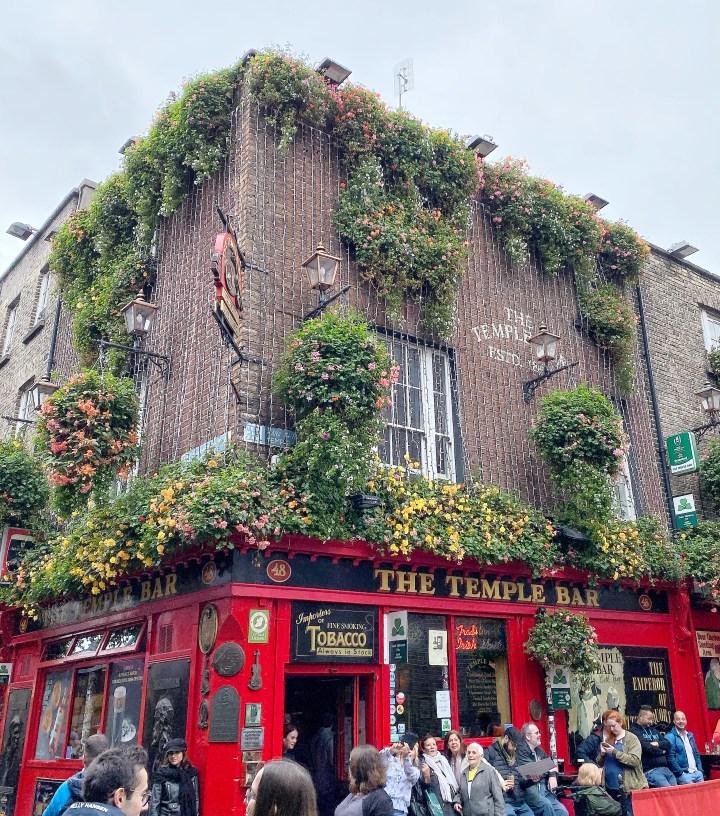 Weekend Traveller – Dublin