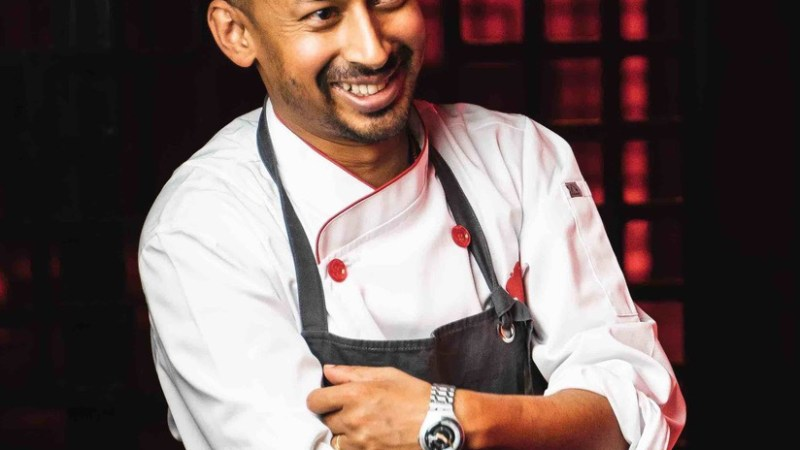 Another Masterchef Finalist Hits Manchester
