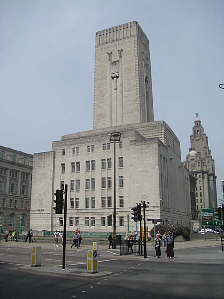 George S Dock Ventilation And Control Station
