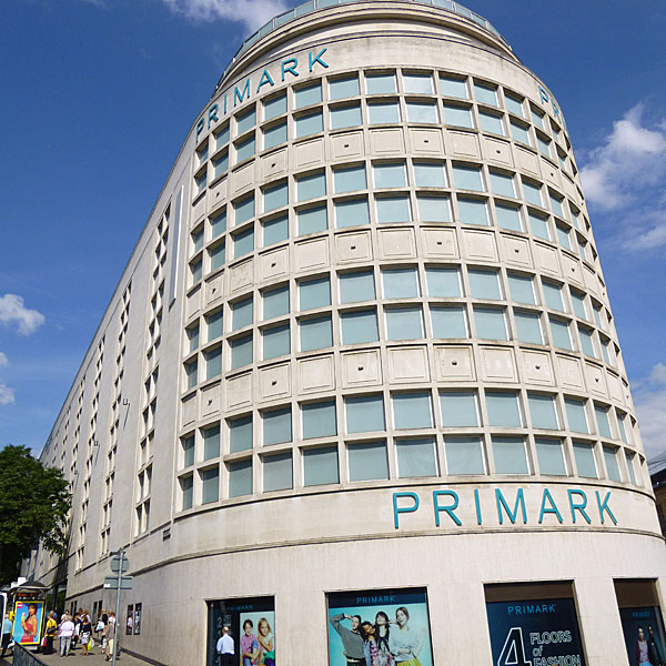 PrimarkBristol UK