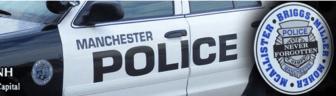 Manchester PD Logo