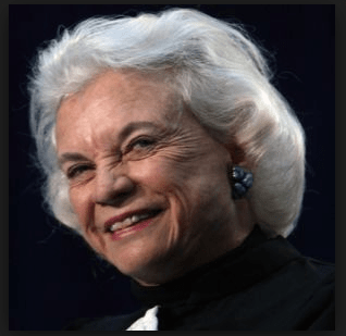 Sandra Day O'Connor coming to NH on Sept. 17.
