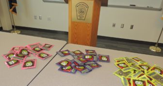 Spice is being linked by police to several overdoses in the city.