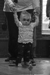 Best Baby costume winner.