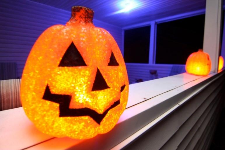 City sanctioned Halloween festivities are Oct. 31, 2014.