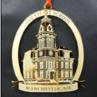 2009 Ash Street School ornament.