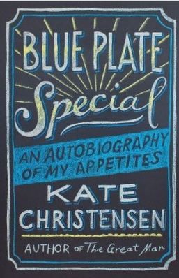 Blue Plate Special Book Jacket