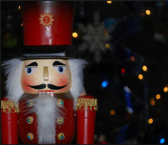 'Tis the Nutcracker Season! Click the link to find a performance near you. http://www.nutcrackerballet.net/html/new_hampshire.html