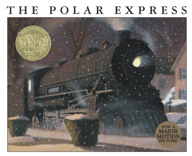 Polar Express party for the kids at the Manchester Library Dec. 15 at 11 a.m.