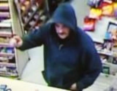 Police are seeking help in finding this robber.