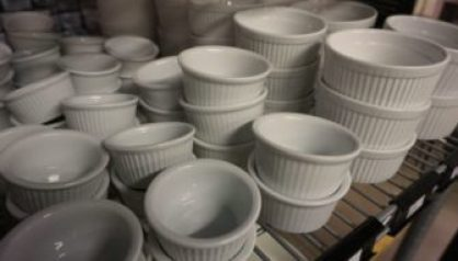 Got ceramic baking cups?