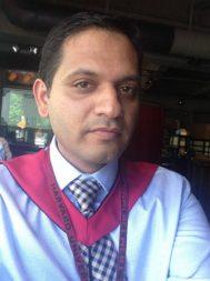 Jawed Ali Shaikh of Alibaba Wholefoods.