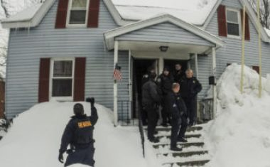 Investigation at a Lowell Street residence for illegal activity.