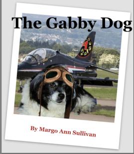 Gabby Dog