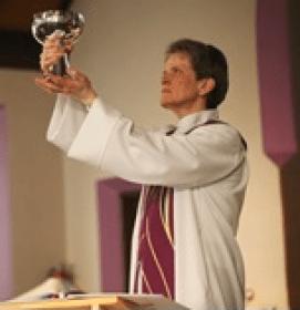 Rev. Theresa Chabot