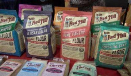Bobs Flour