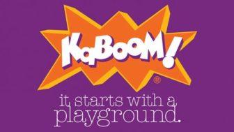 Kaboom logo (source - Google images)