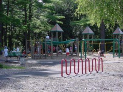 Livingston Park.