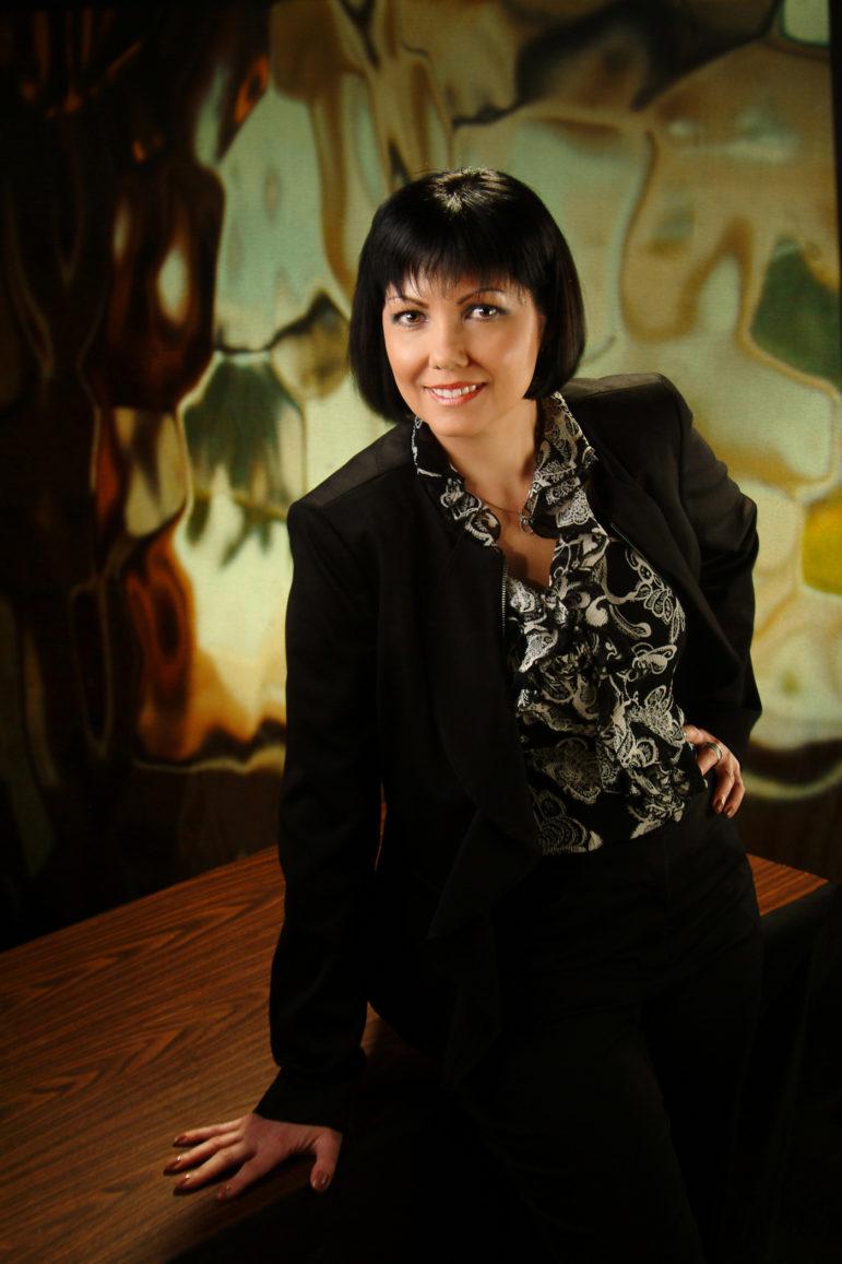Paula Beauregard