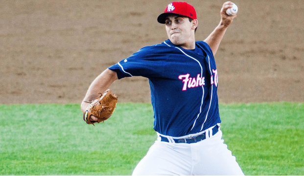 Matt Boyd's outstanding start wasn't enough to lift the Fisher Cats to a win Friday night.