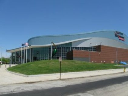 Verizon Wireless Arena - (Verizon Wireless Arena)
