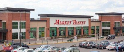 Market Basket storefront