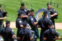 NH Police Association Pipes and Drums.
