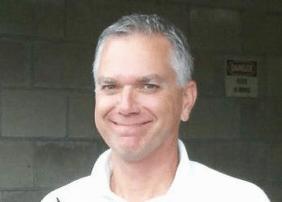 Chris Stawasz