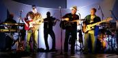 Jimmy Lehoux Band