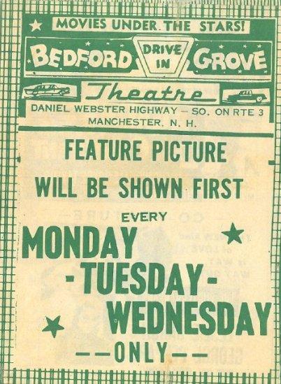 Bedford Grove