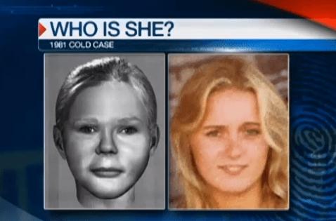 "An Arizona ""Jane Doe"" has been identified as Brenda Gerow of Nashua, NH."