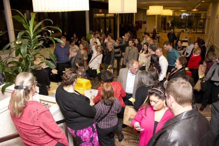 More than 1,000 spirit lovers will get the chance to sample from an incredible array of more than 400 premium and ultra-premium spirits during the third annual Distiller's Showcase of Premium Spirits on Thursday, November 12th, at the Radisson Hotel in Manchester.