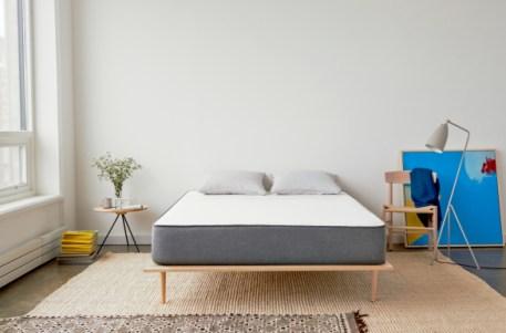 No. 1: Casper mattress.