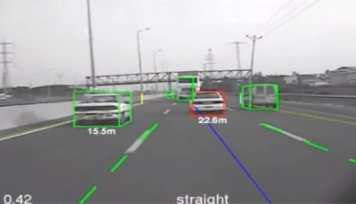 Mobileye: Are you comfortable with this new technology?