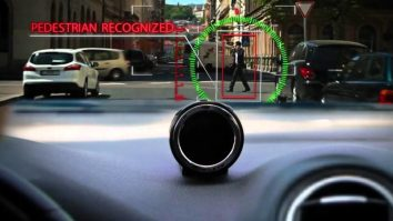 Mobileye: Safety via computer technology.