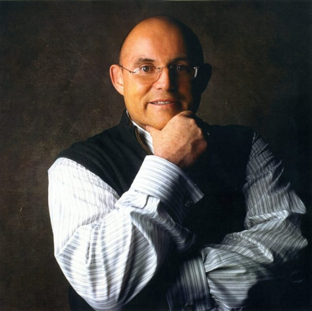 Ronan Tynan returns to the Palace Dec. 15.