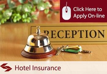 hotel insurance in London