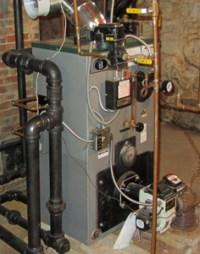 Furnace Cleaning | Christenson Plumbing & Heating