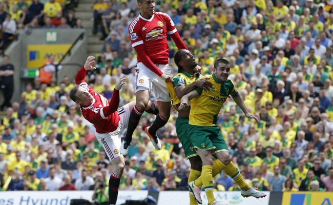 Norwich City Vs Manchester United Live Stream Preview