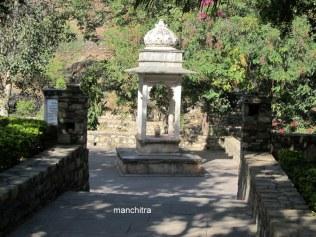Chetak's Memorial