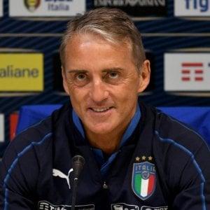 Roberto Mancini non è mancino